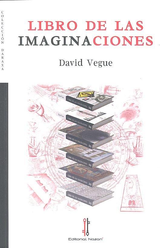 Libro de las imaginaciones
