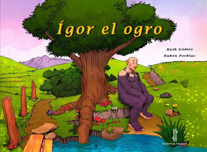 Igor el ogro