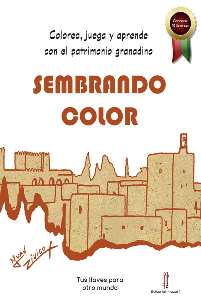 Sembrando color