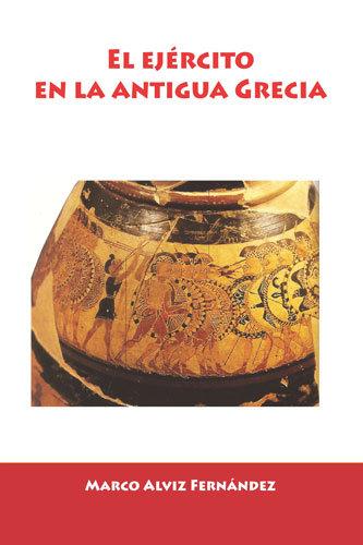 Ejercito en la antigua grecia,el