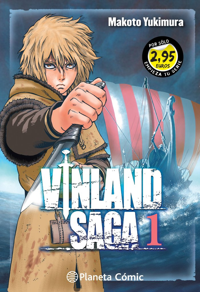 Ps vinland saga 1