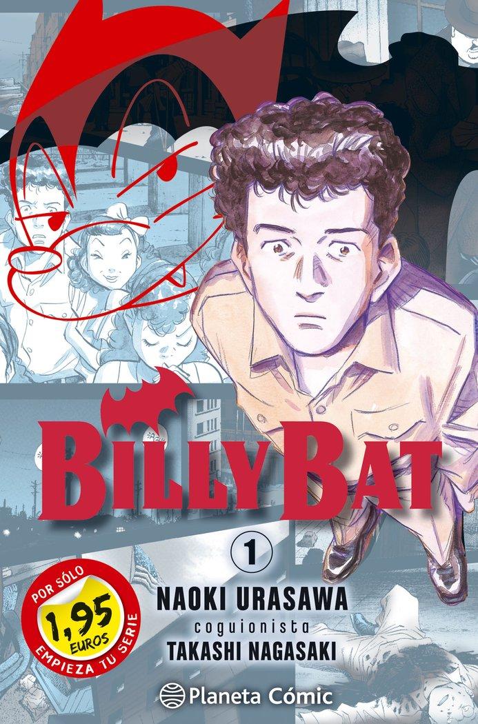 Ps billy bat nº 01