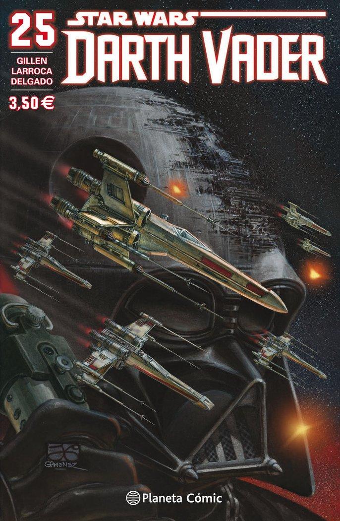 Star wars darth vader 25
