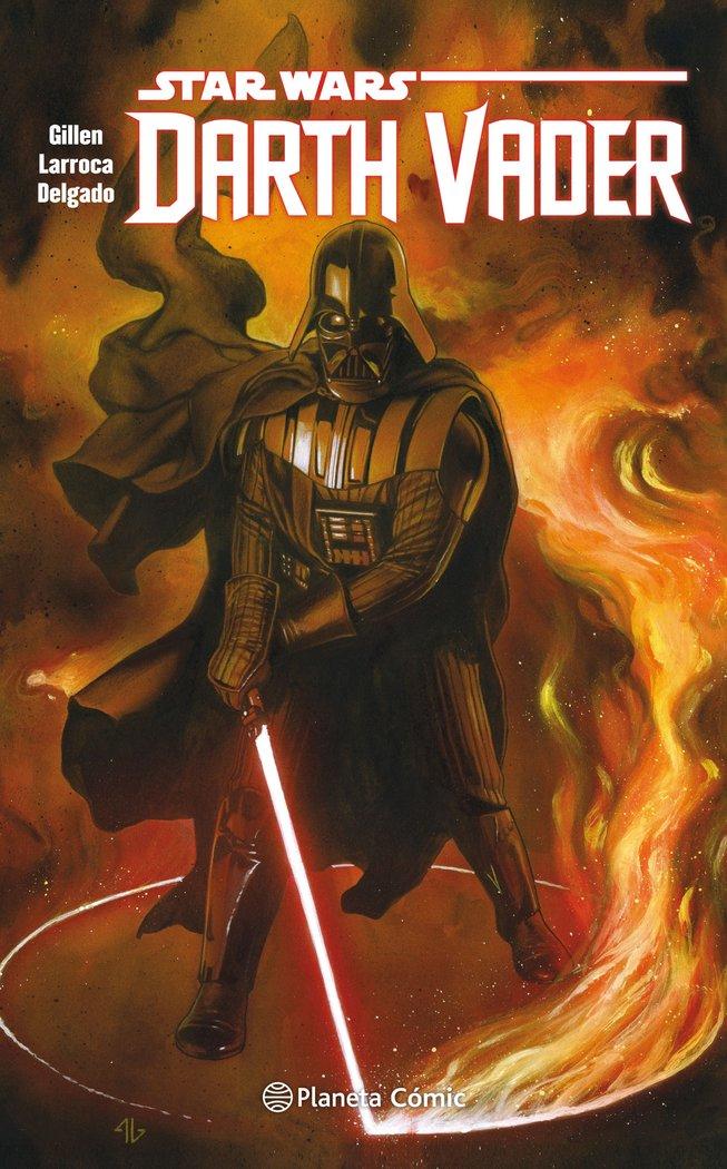 Star wars darth vader tomo 2 tomo recopilatorio