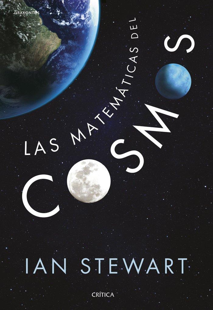 Matematicas del cosmos,las
