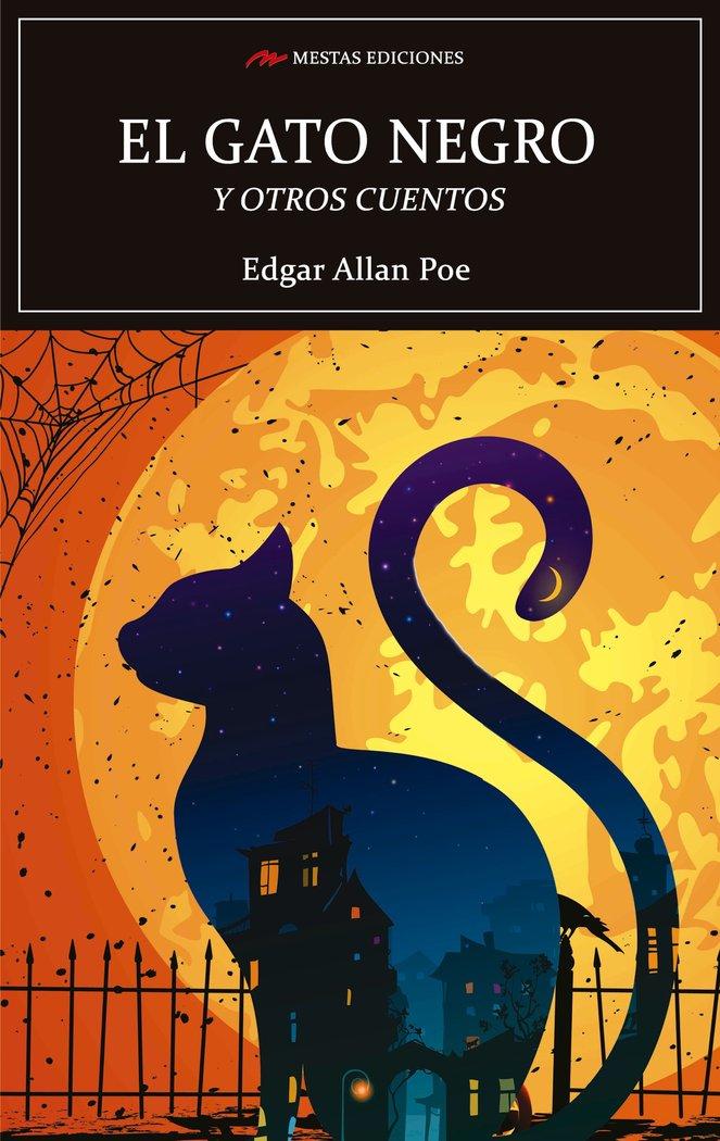 Gato negro y otros cuentos,el