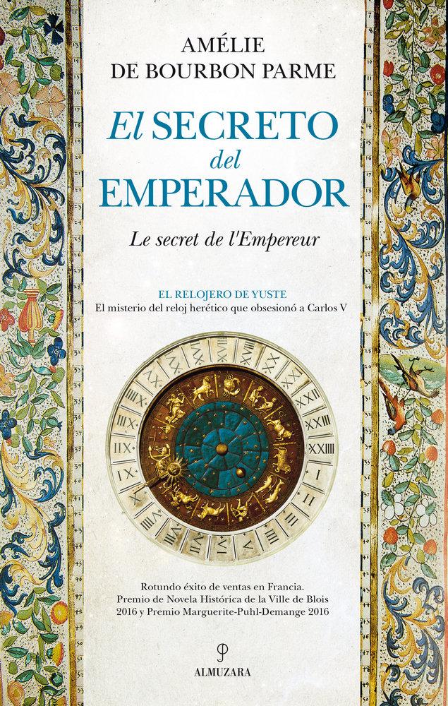 Secreto del emperador,el