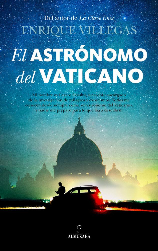 Astronomo del vaticano,el