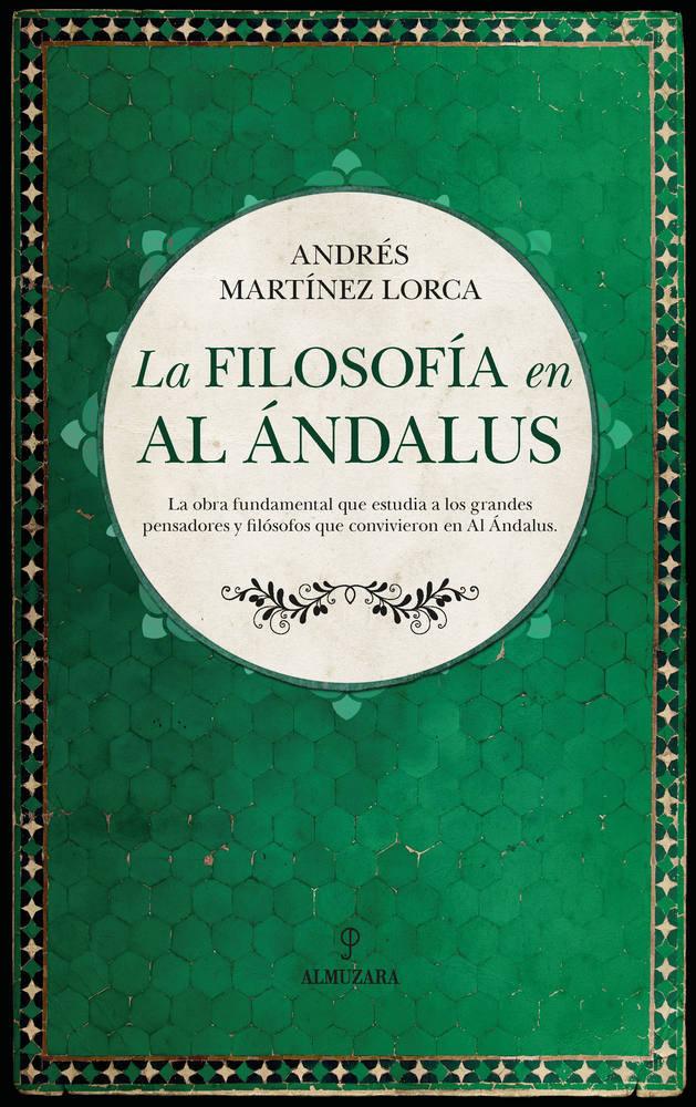 Filosofia en al andalus,la
