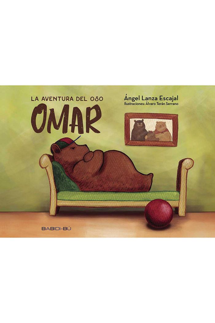 Aventura del oso omar,la