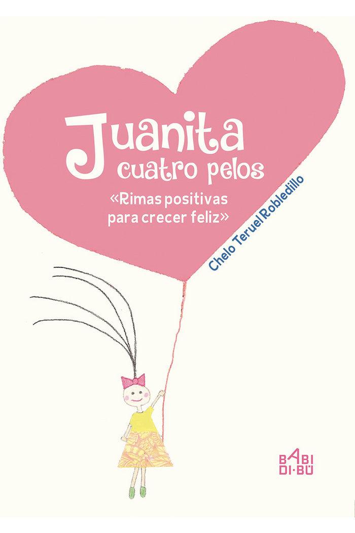 Juanita cuatro pelos
