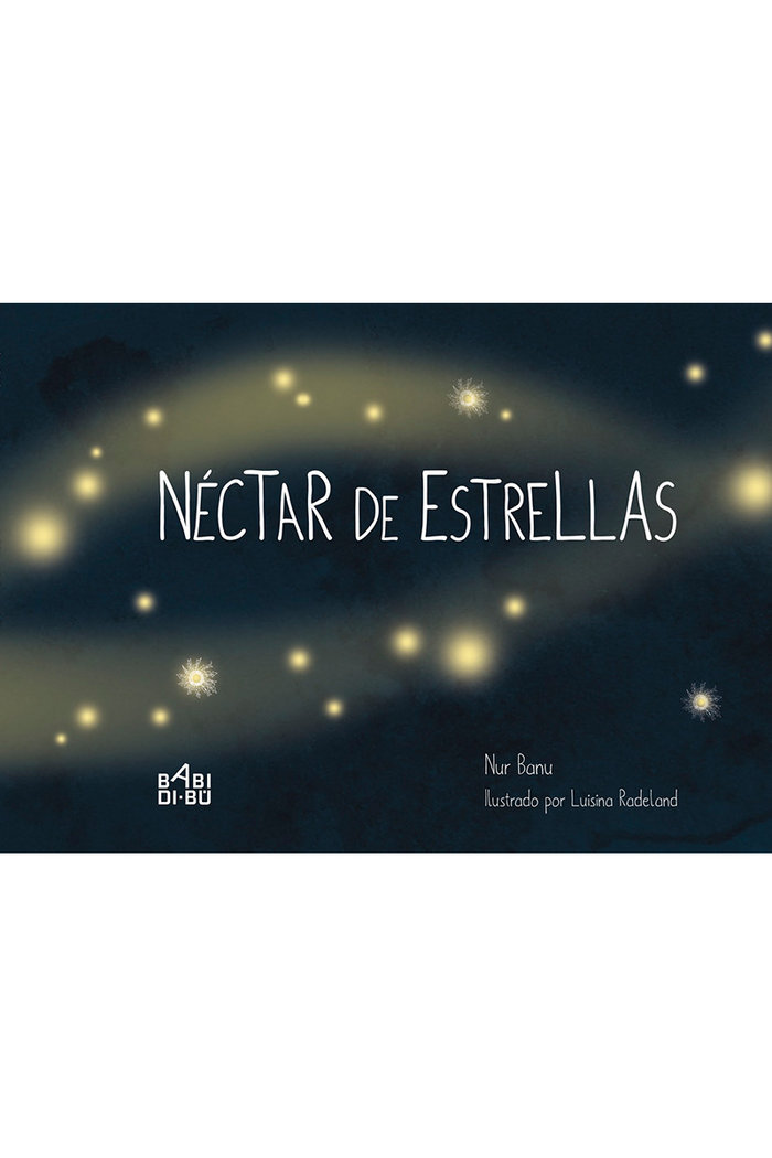 Nectar de estrellas
