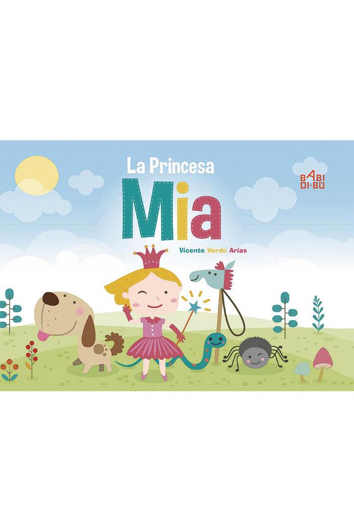 Princesa mia,la