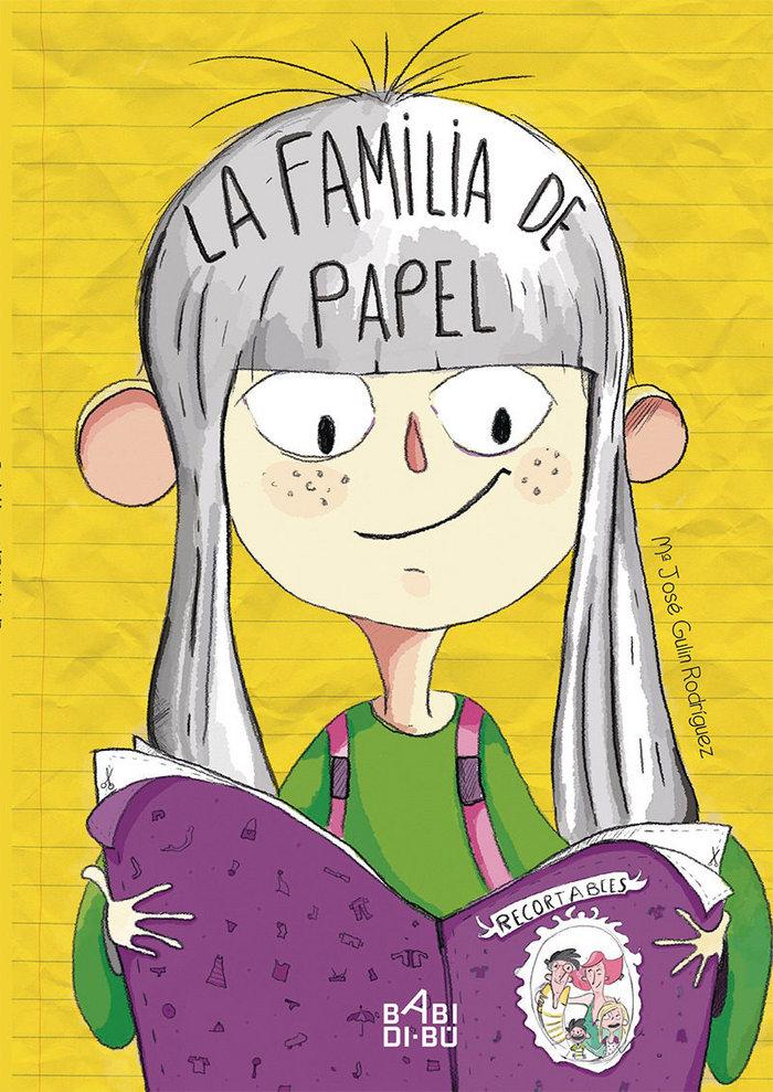 Familia de papel,la