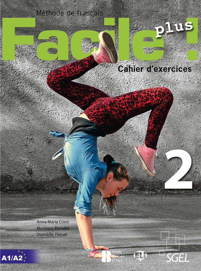 Facile 2 plus ejercicios
