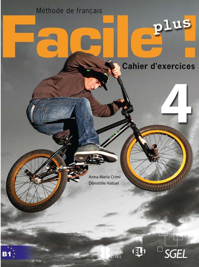Facile plus 4 ejercicios