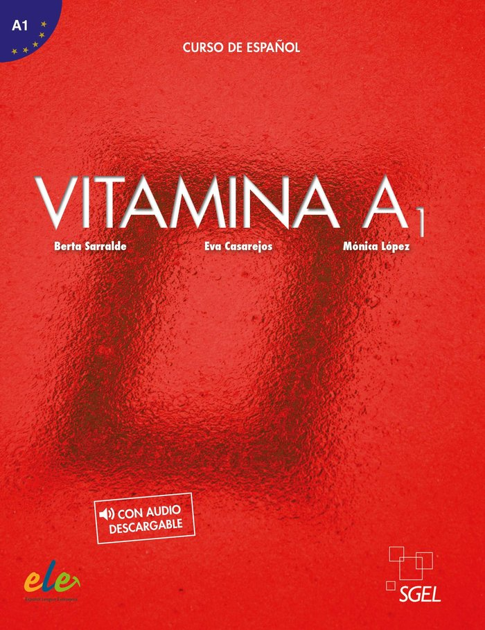 Vitamina a1 alumno