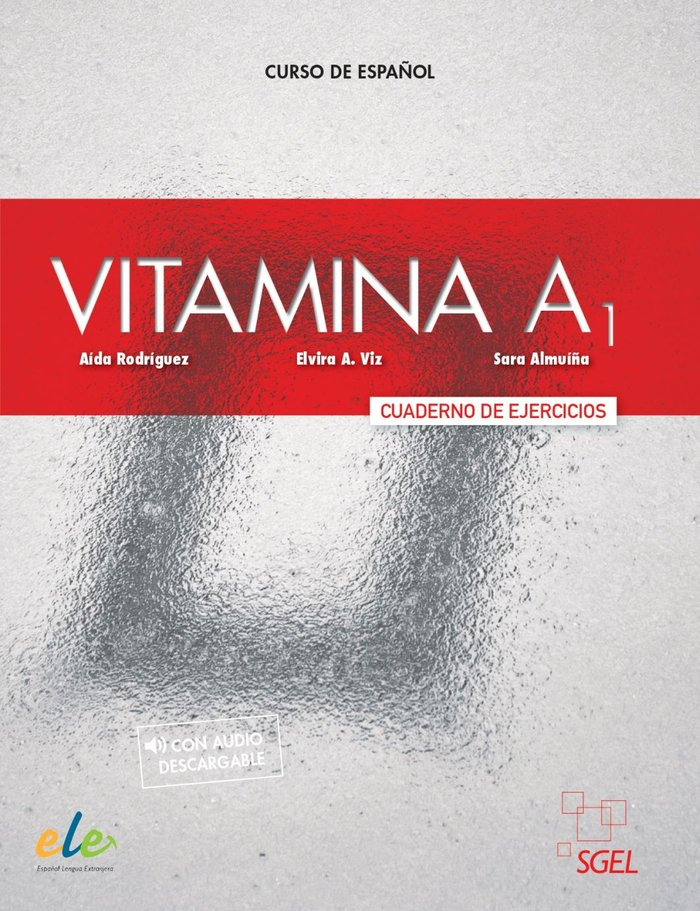 Vitamina a1 ejercicios