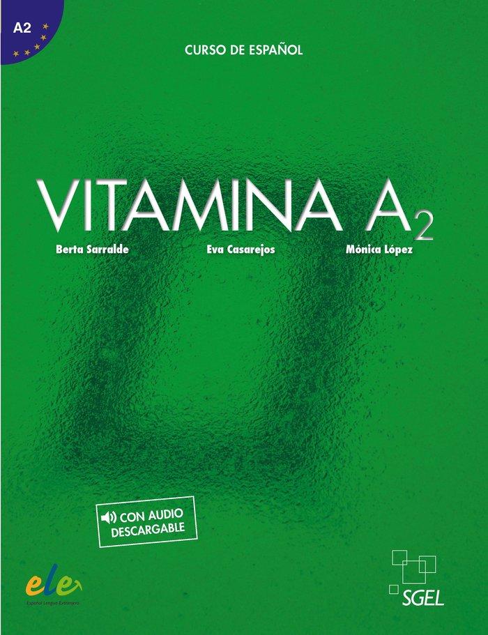 Vitamina a2 libro