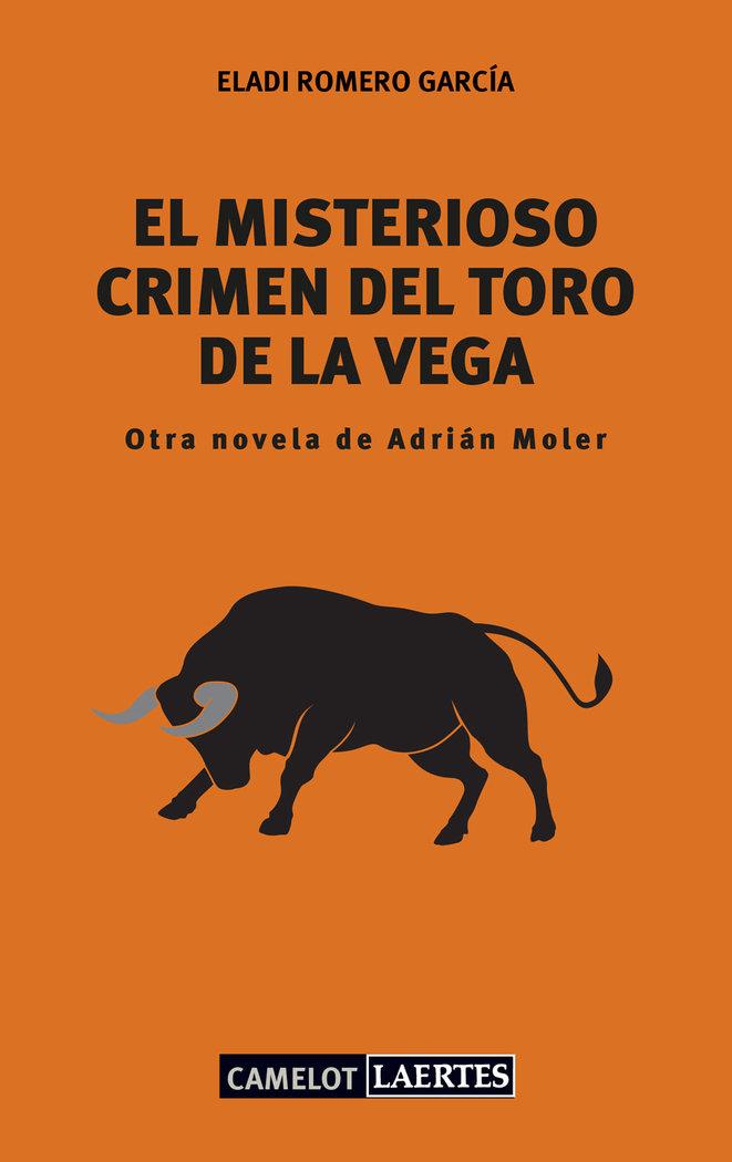 Misterioso crimen del toro de la vega,el