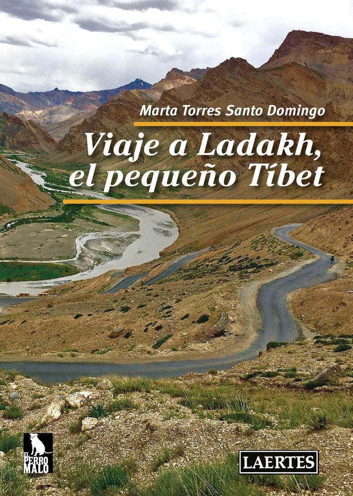 Viaje a ladakh el pequeño tibet