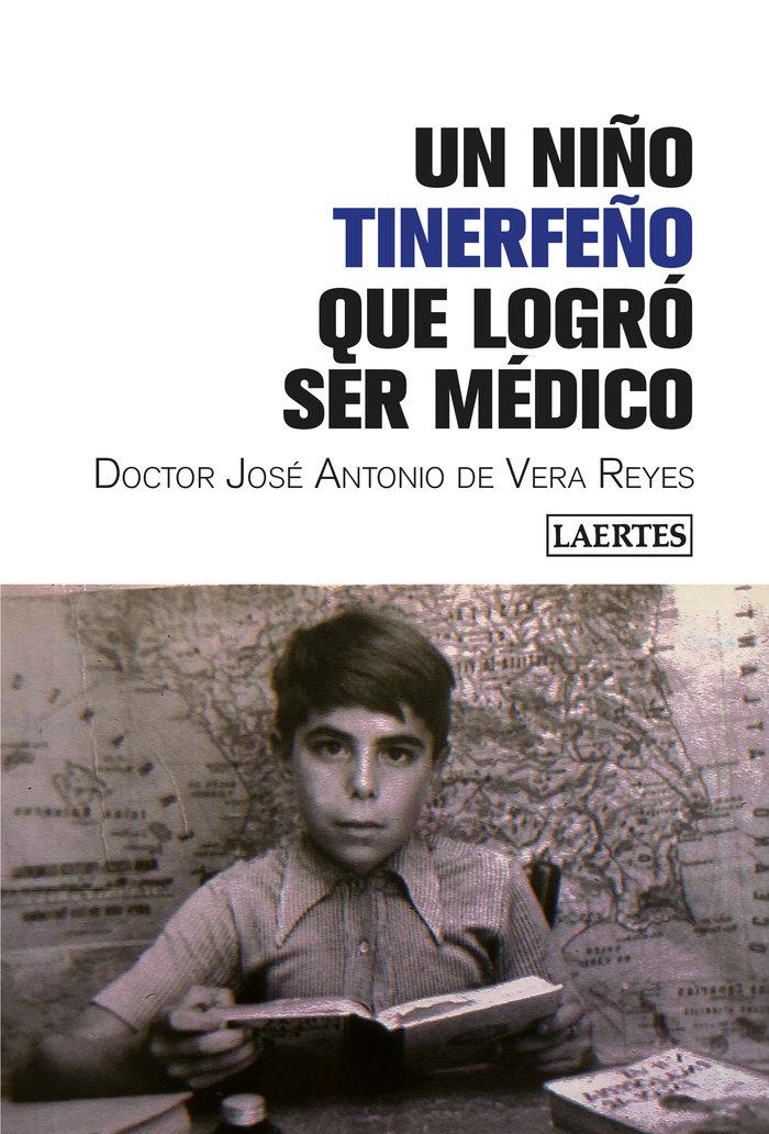 Un niño tinerfeño que logro ser medico