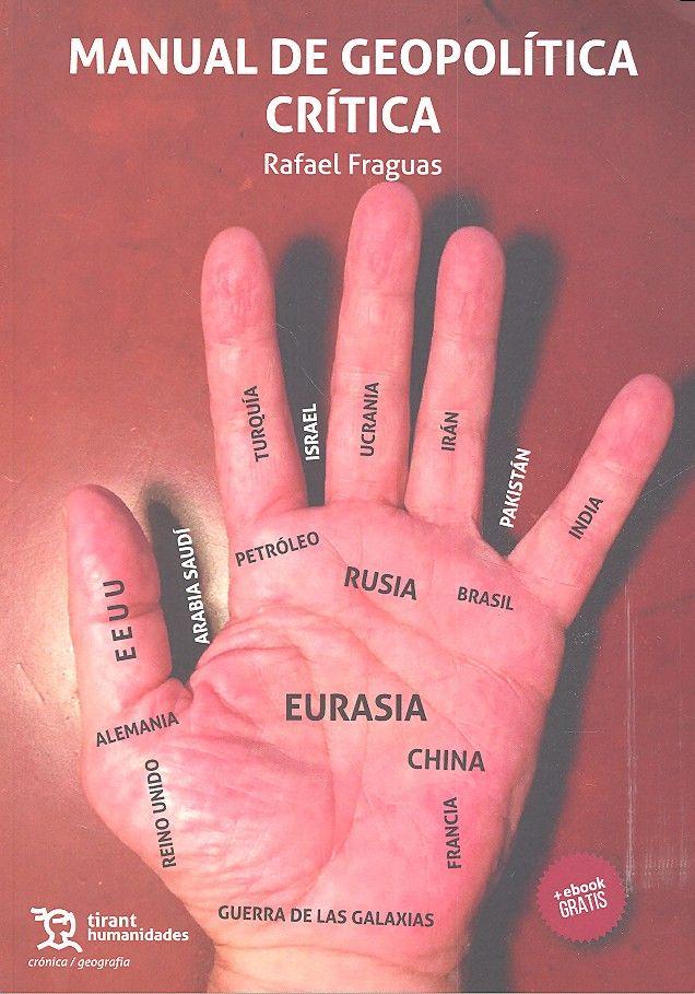 Manual de geopolitica critica