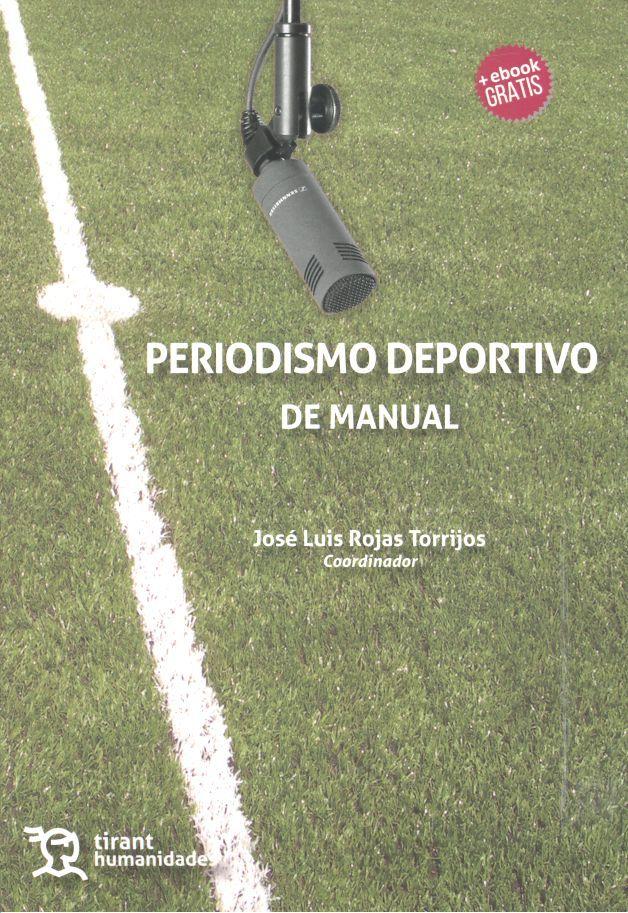 Periodismo deportivo de manual