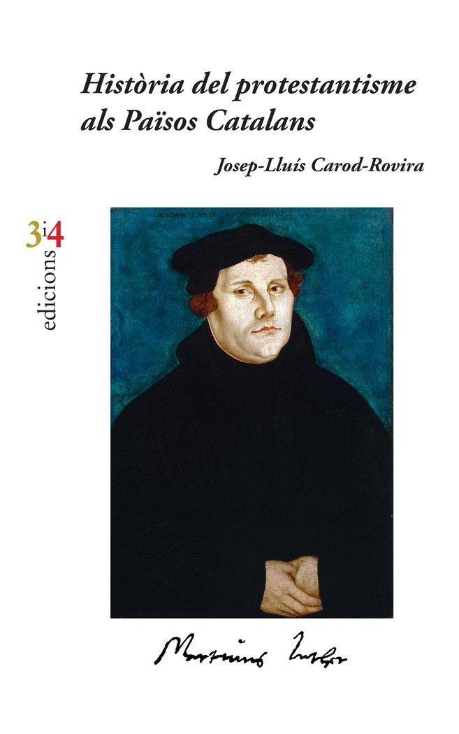 Historia del protestantisme als paØsos catalans