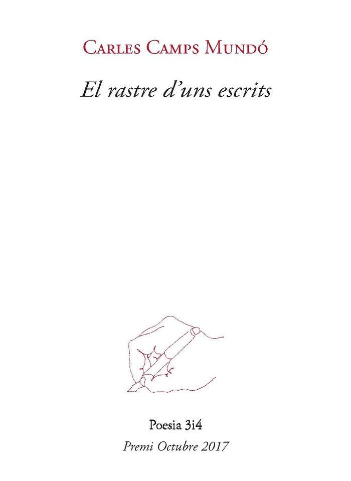 Rastre duns escrits,el catalan