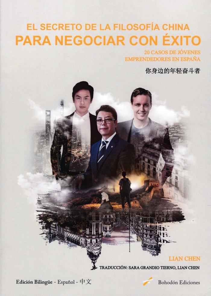 Secreto de la filosofia china para negociar con exito,el