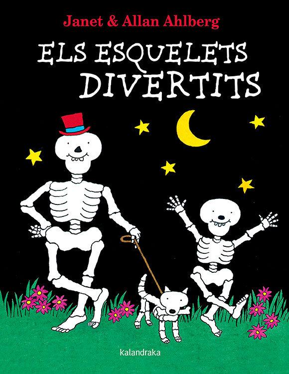Els esquelets divertits
