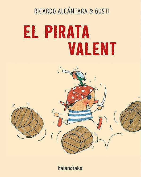 Pirata valent,el (cat)