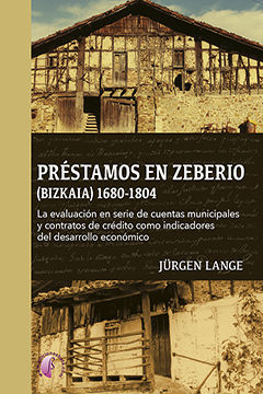 Prestamos en zeberio bizkaia 1680 1804