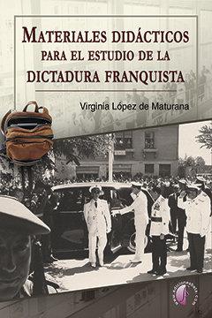 Materiales didacticos para el estudio de la dictadura franqu