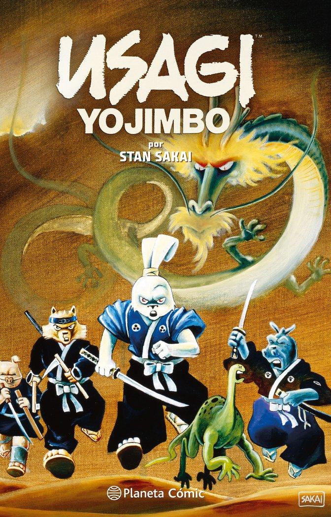 Usagi yojimbo fantagraphics collection 1