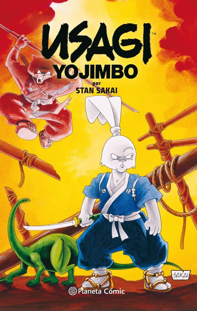 Usagi yojimbo fantagraphics collection 2