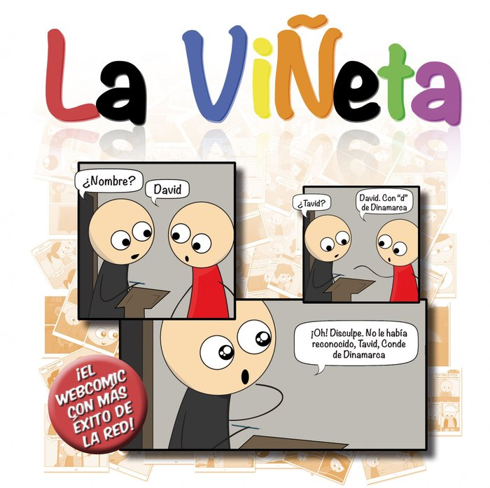 Viñeta,la