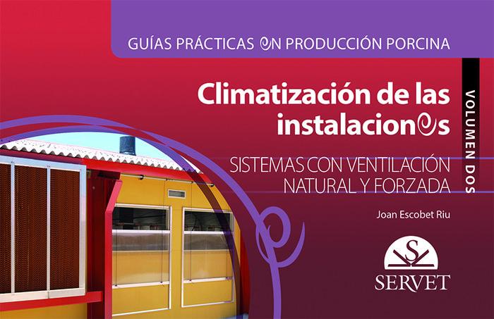 Climatizacion de las instalaciones ii sistemas con ventilac