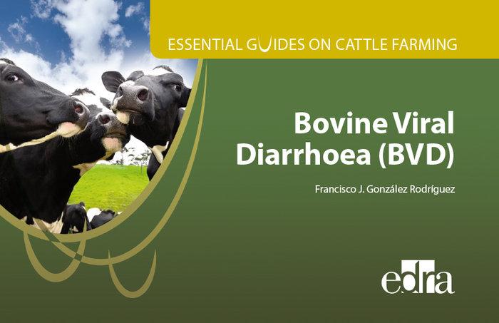 Essential guides on cattle farming. bovine viral diarrhoea (