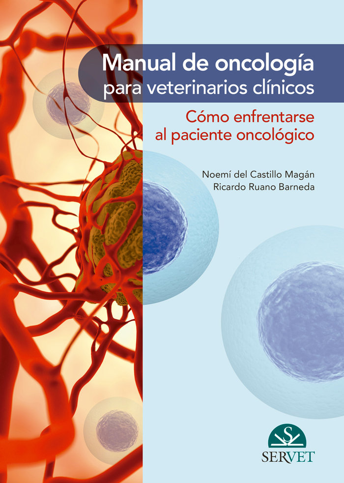 Manual de oncologia para veterinarios clinicos