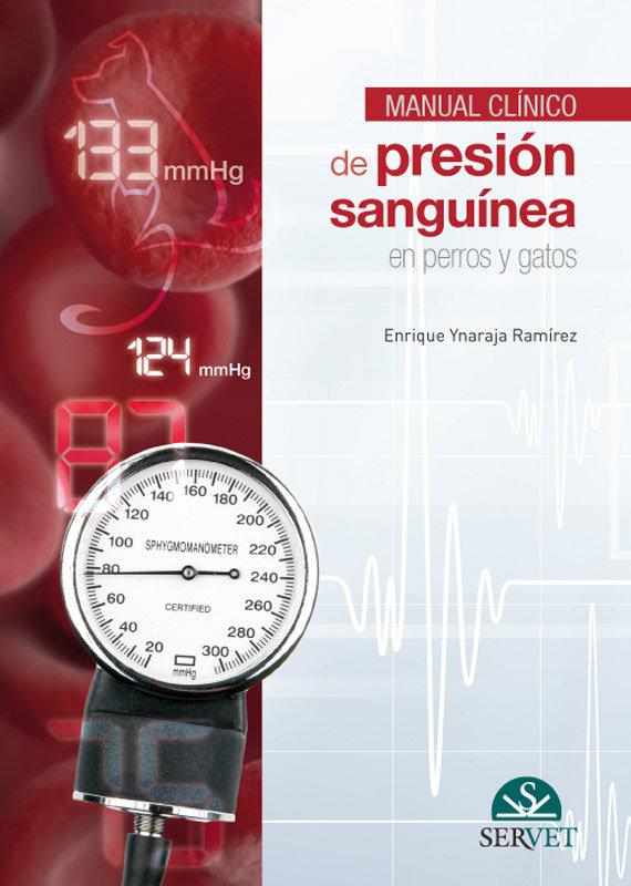Manual de presion sanguinea