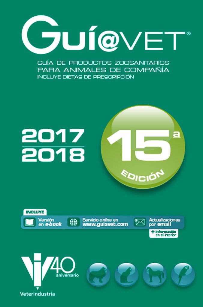 Guiavet animales de compañia 2017-2018