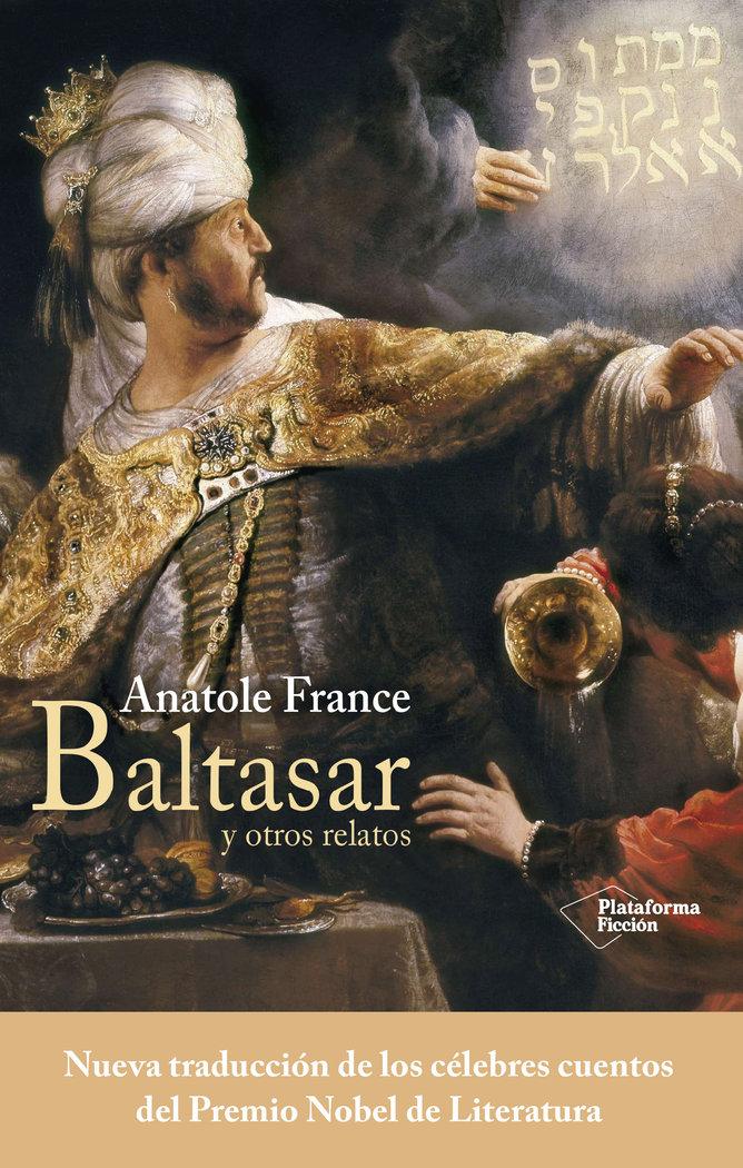 Baltasar y otros relatos