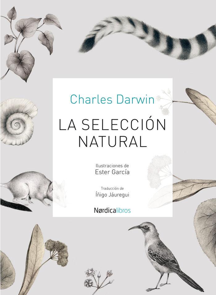 Seleccion natural,la