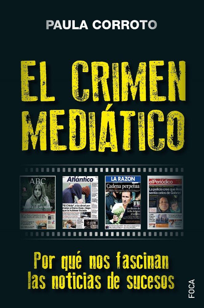 Crimen mediatico,el