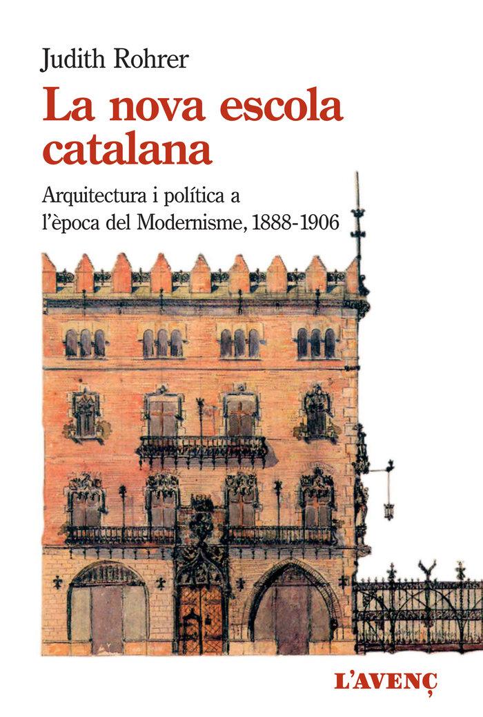 Nova escola catalana,la