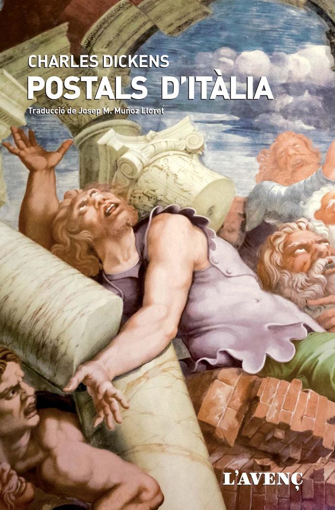 Postals ditalia