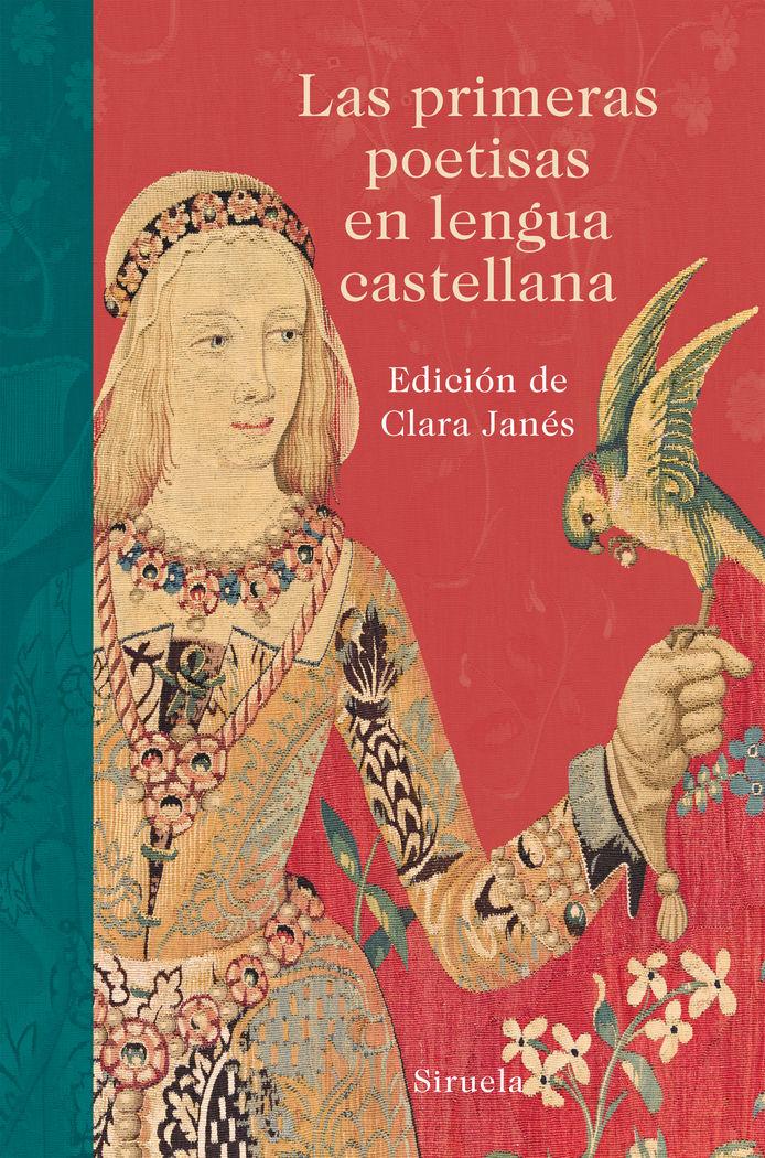 Primeras poetisas en lengua castellana,las