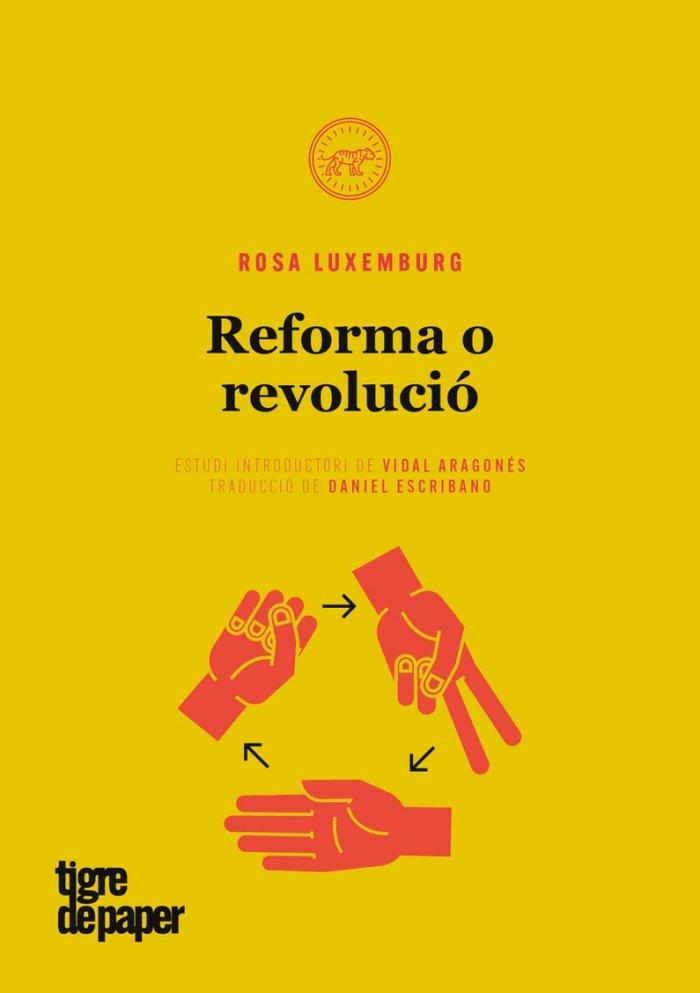 Reforma o revolucio - cat